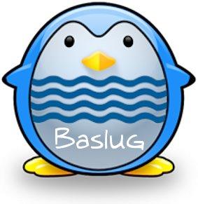 Baslug