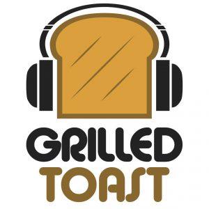 GrilledToastR